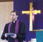 Rev Michael Mcnamara